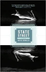 State Street book cover
