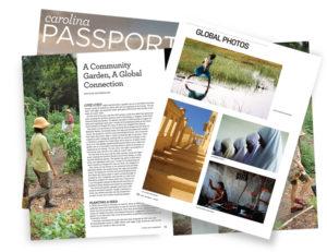 Carolina Passport