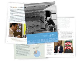 2017 UNC Global viewbook