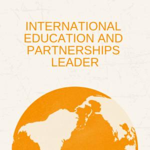 international education leader link